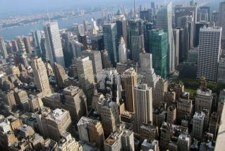 New-York-Washington Reise